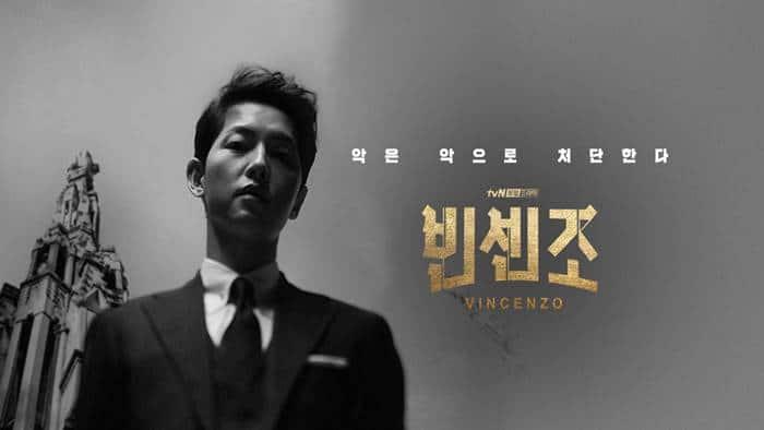 Vincenzo (Drama Korea 2021)