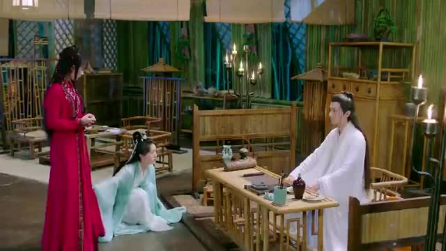 Love and Redemption Ep 51 Part 1