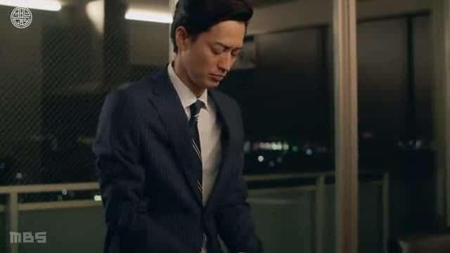 Toshi no Sakon Ep 3