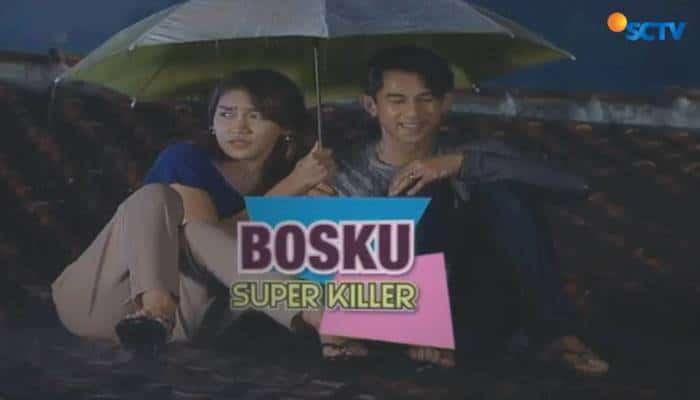 FTV Bosku Super Killer (2015)