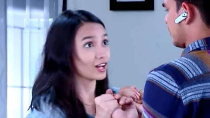 FTV Putri Tidur Vs Bos Ganteng (2016)