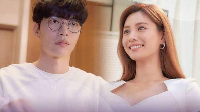 Oh My Ladylord (Drama Korea 2021)