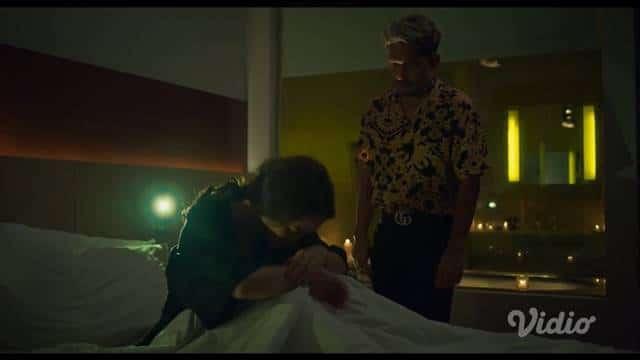 Scandal (Vidio Original Series 2021)