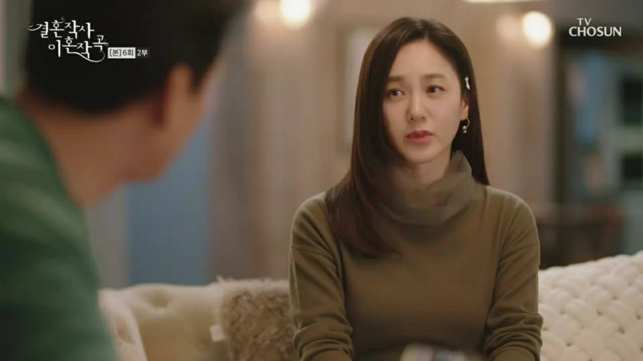 Love (ft. Marriage and Divorce) Ep 6 Part 2