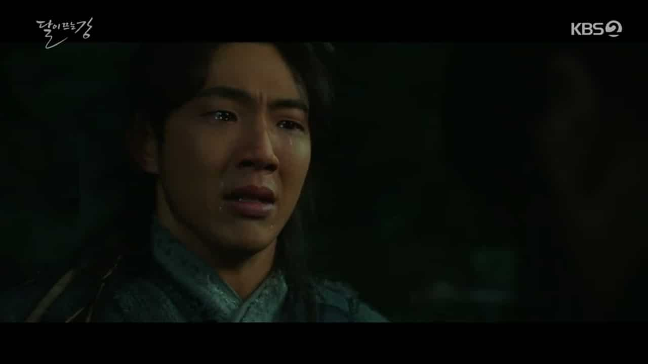 River Where The Moon Rises Ep 8