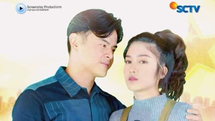 FTV Catatan Harianku: Lantunan Cinta (2021)