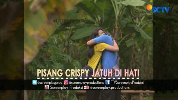 FTV Pisang Crispy Jatuh di Hati (2018)
