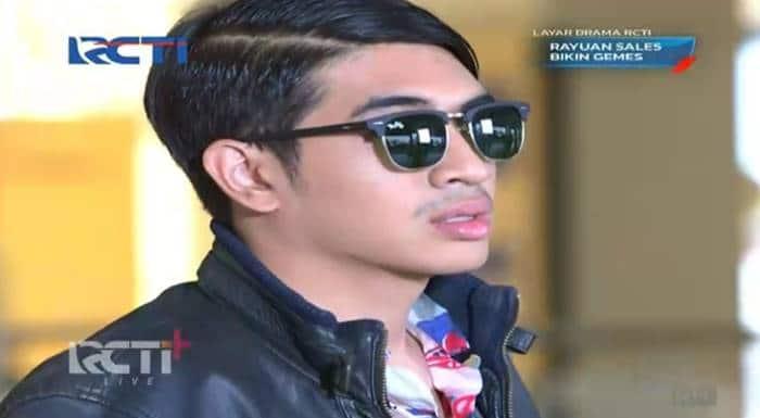 FTV Rayuan Sales Bikin Gemes (2019)