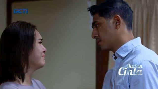 Ikatan Cinta RCTI 7 Maret 2021 Episode: 192