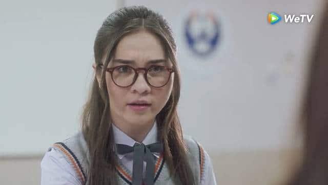 Kisah Untuk Geri (WeTV Original Series 2021)