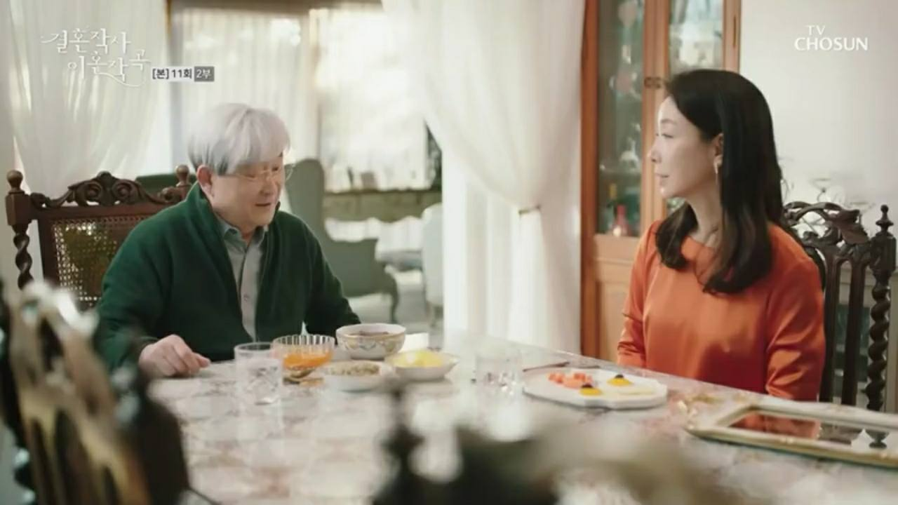 Love (ft. Marriage and Divorce) Ep 11 Part 1