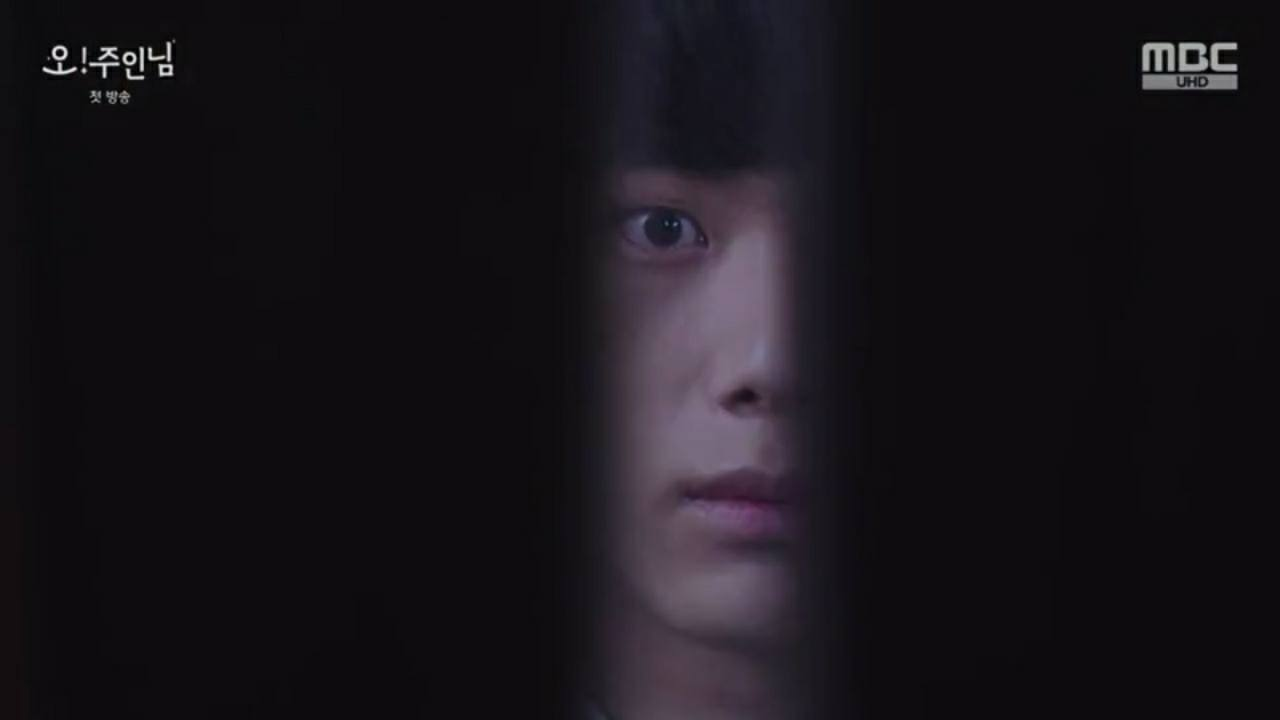 Oh! Master Ep 1 Part 3