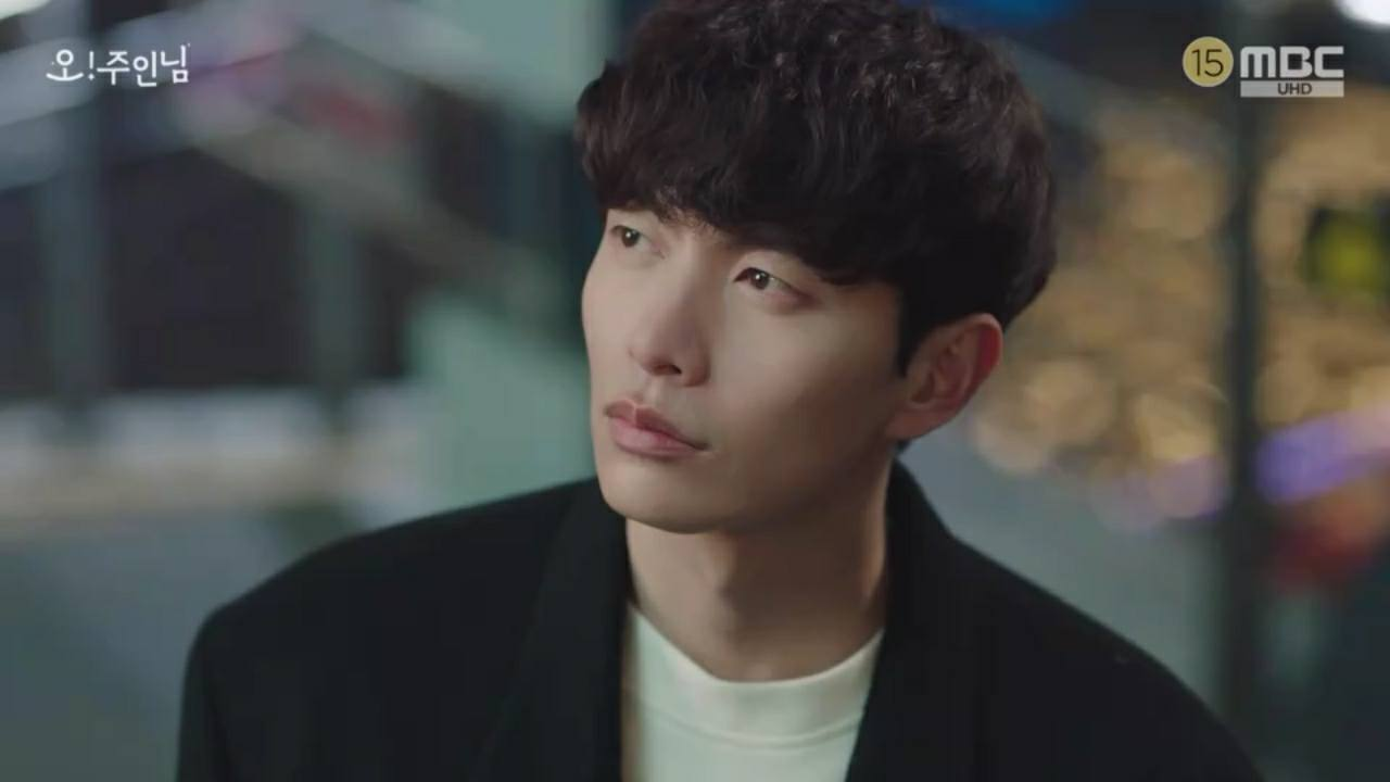 Oh! Master (Oh My Ladylord) Ep 2 Part 2
