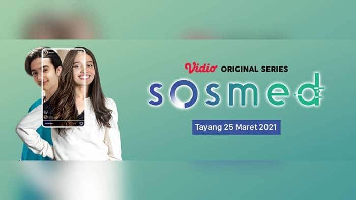 Sosmed (Vidio Original Series 2021)