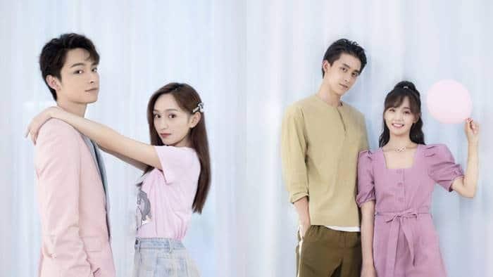 Unusual Idol Love (Drama China 2021)