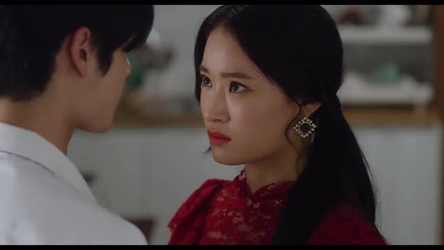 The Sweet Blood Ep 7