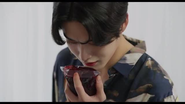 The Sweet Blood Ep 8