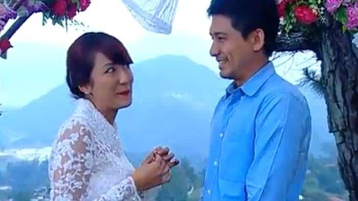 FTV Cinta Si Penjual Takjil (2013)