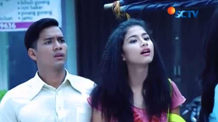 FTV Marbot Ganteng 100% Cowok Idaman (2015)