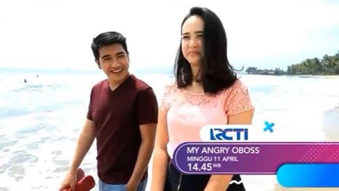 FTV My Angry Oboss (2020)