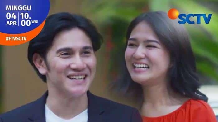 FTV Operasi Tangkap Cinta Cewek Skuter (2019)