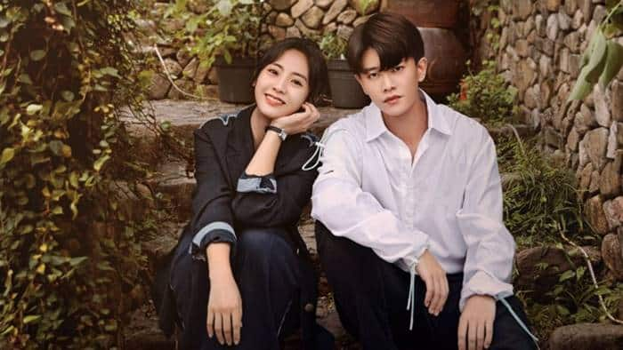 Miss Crow with Mr. Lizard (Drama China 2021)