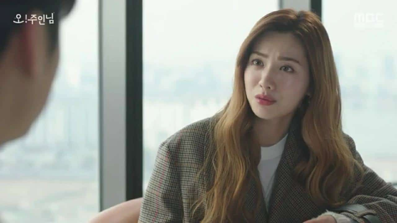 Oh! Master (Oh My Ladylord) Ep 4 Part 1