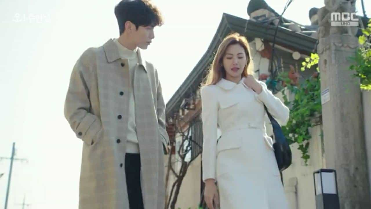 Oh! Master (Oh My Ladylord) Ep 6 Part 3