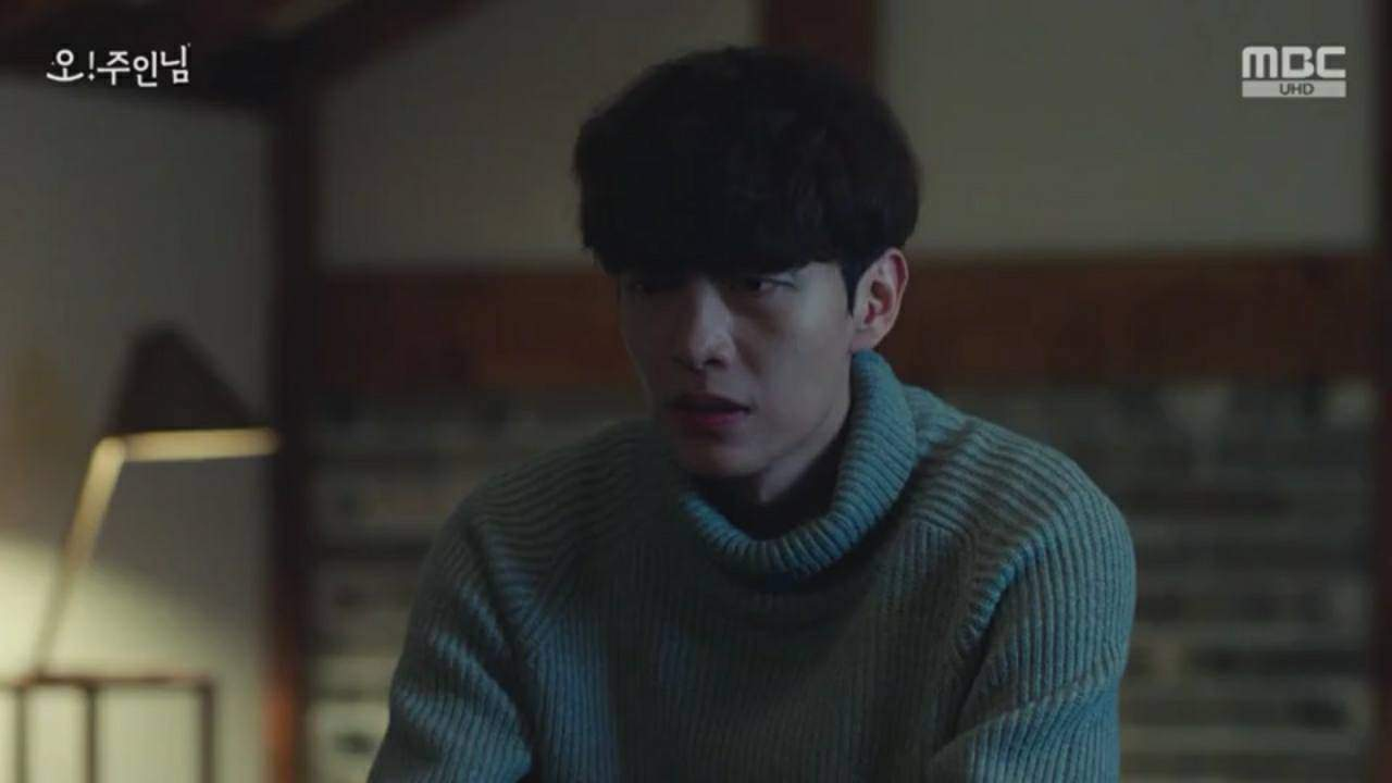 Oh! Master (Oh My Ladylord) Ep 7 Part 1
