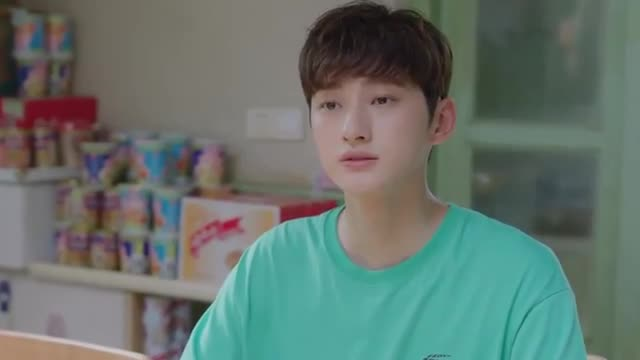 Please Feel at Ease Mr. Ling Ep 4 Part 2
