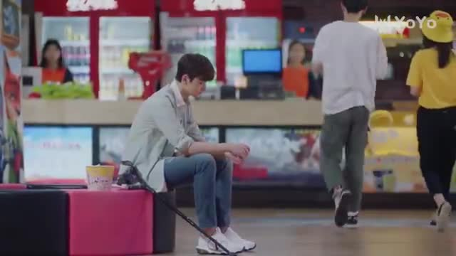 Please Feel at Ease Mr. Ling Ep 3 Part 1