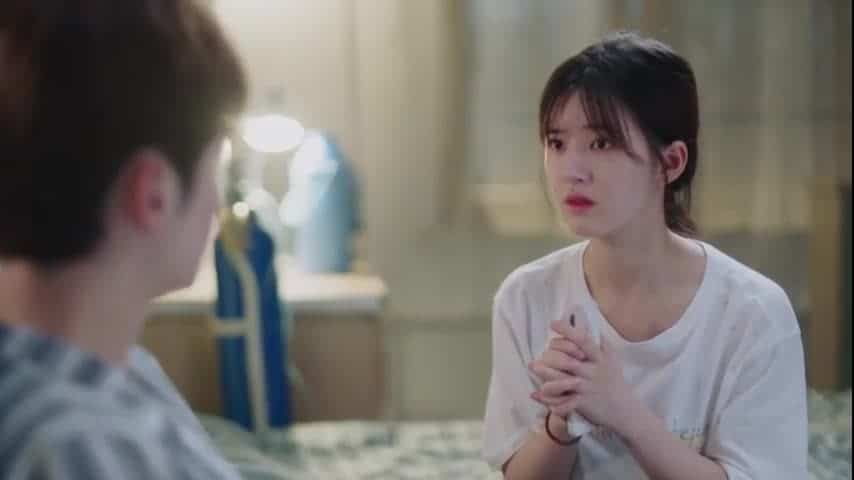 Please Feel at Ease Mr. Ling Ep 1 Part 1