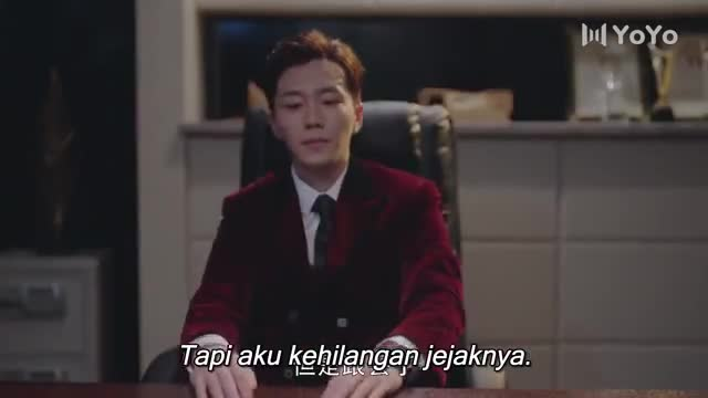 Please Feel at Ease Mr. Ling Ep 3 Part 2