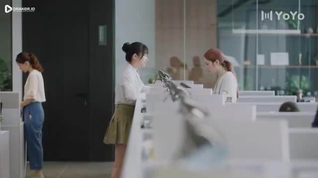 Please Feel at Ease Mr. Ling Ep 2 Part 1