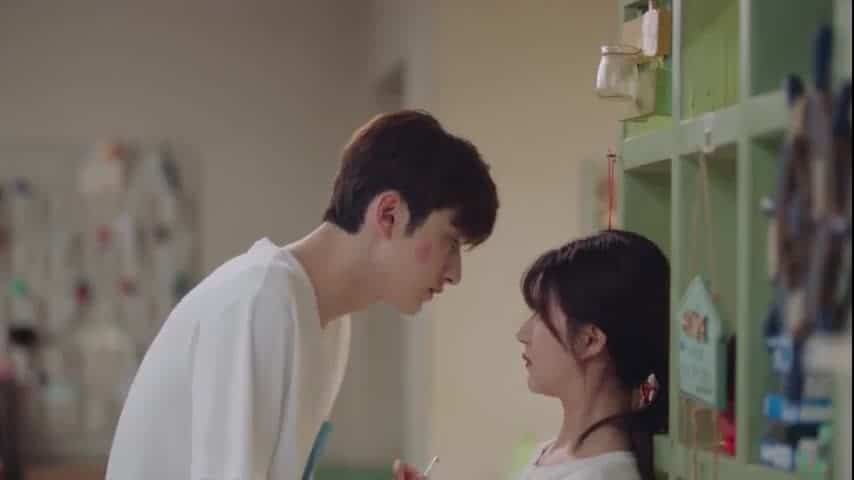 Please Feel at Ease Mr. Ling Ep 1 Part 2