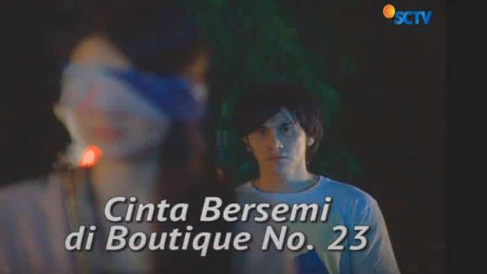 FTV Cinta Bersemi di Boutique No. 23 (2015)