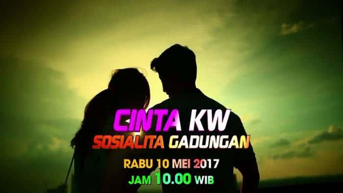 FTV Cinta KW Sosialita Gadungan (2017)