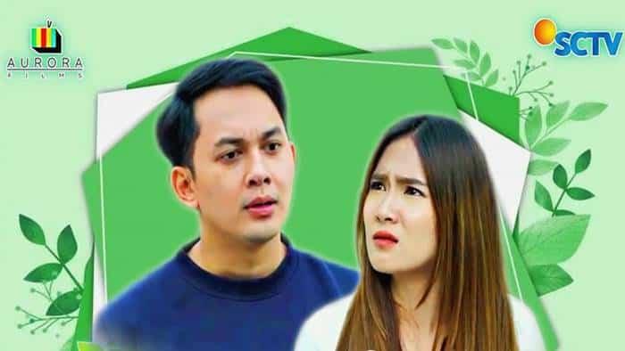 FTV Cinta Unfaedah Family Gadungan (2021)