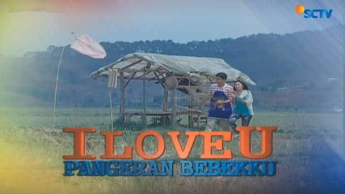 FTV I Love You Pangeran Bebekku (2015)