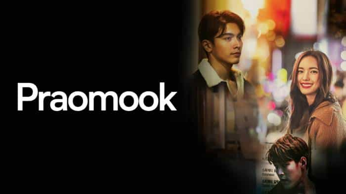 Praomook (Drama Thailand 2021)