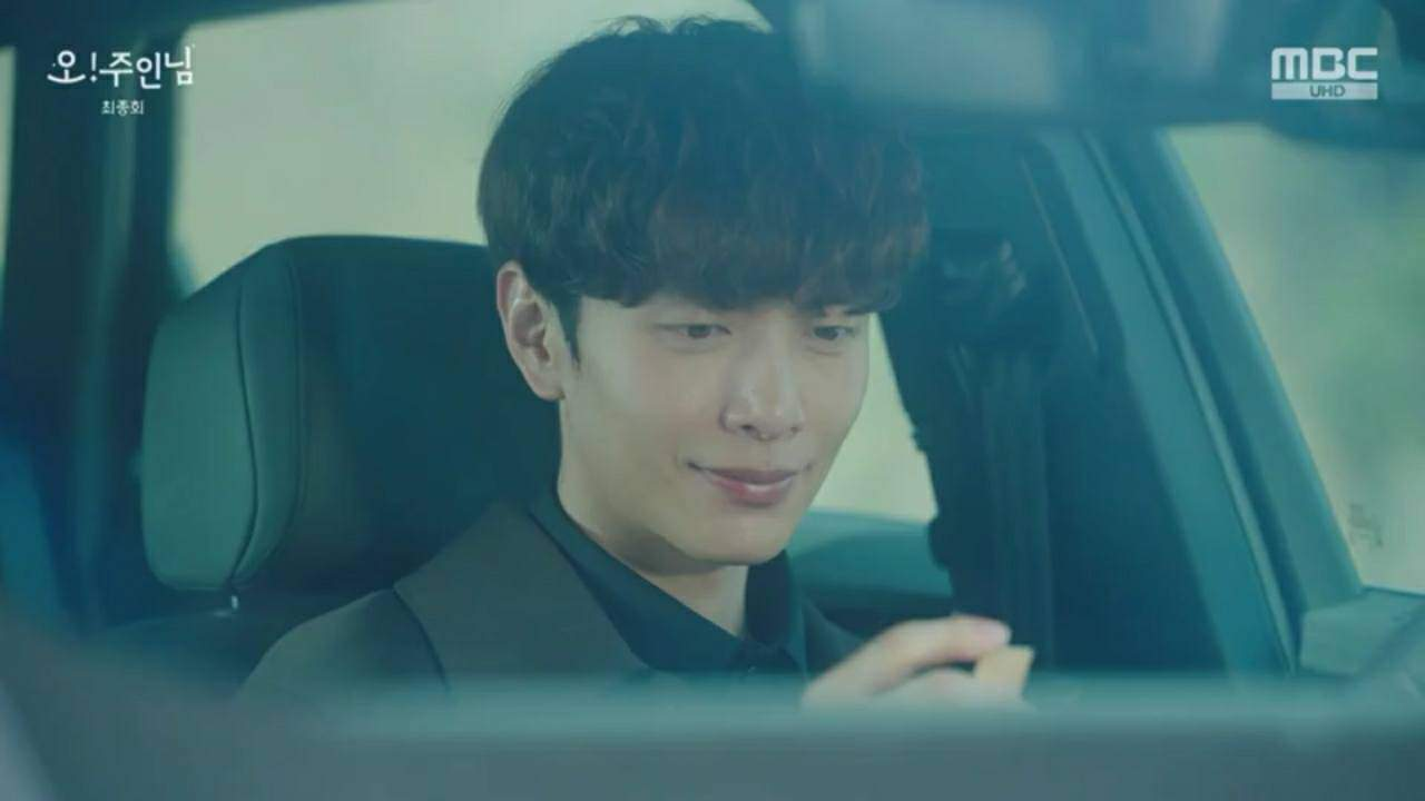 Oh! Master (Oh My Ladylord) Ep 16 Part 1