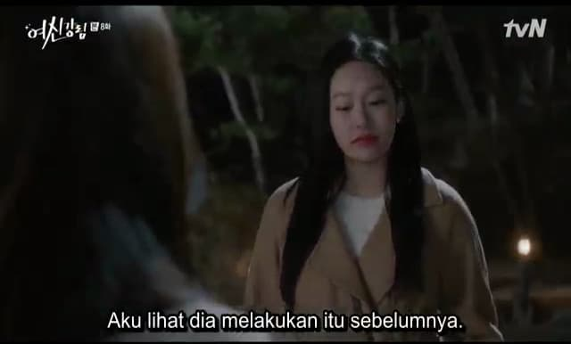 True Beauty Ep 8 Part 4
