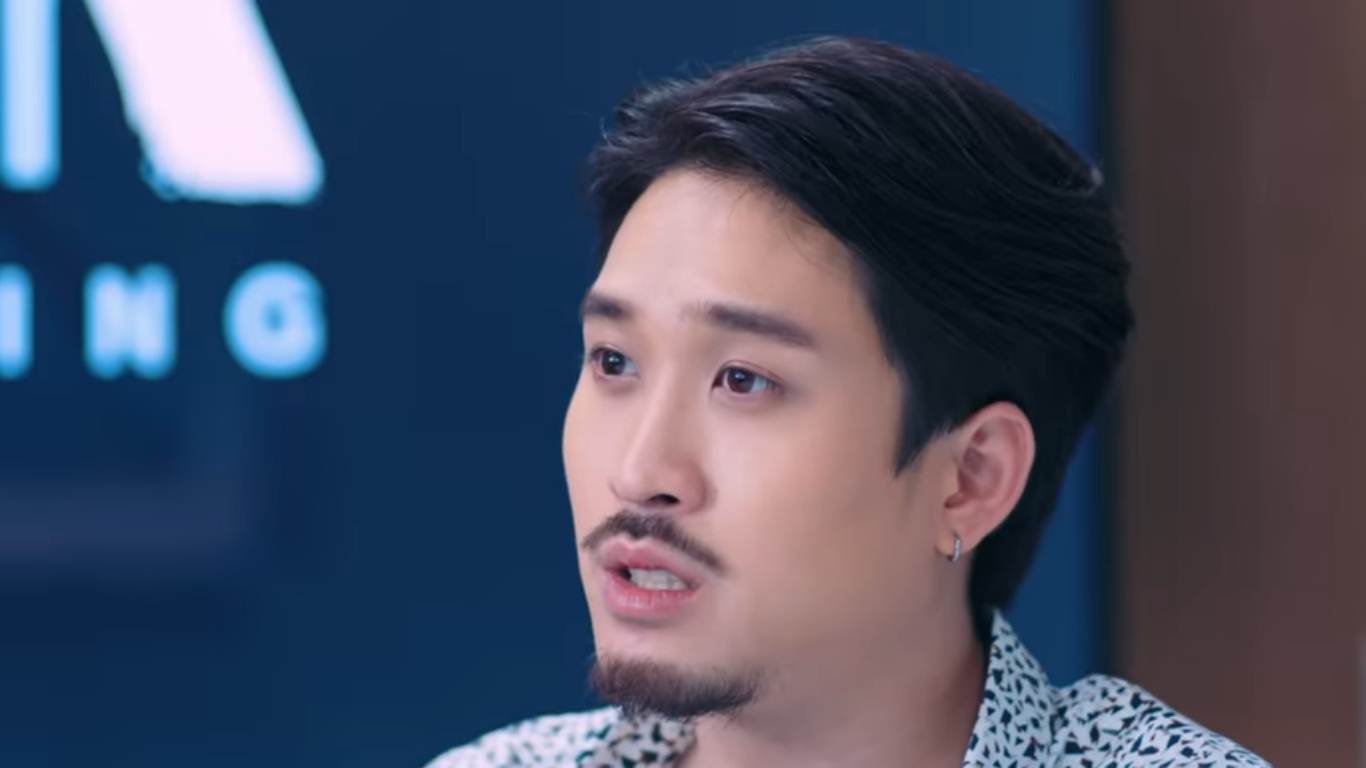 Oh My Boss Ep 9