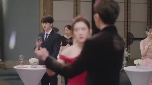 Please Feel at Ease Mr. Ling Ep 7 Part 1