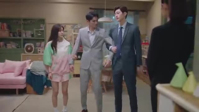 Please Feel at Ease Mr. Ling Ep 7 Part 2