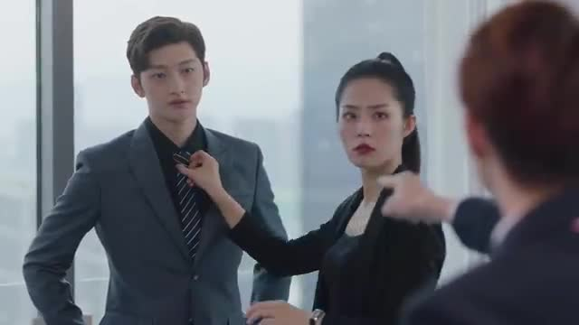 Please Feel at Ease Mr. Ling Ep 8 Part 1