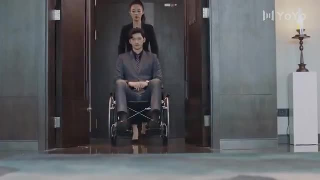 Please Feel at Ease Mr. Ling Ep 5 Part 2