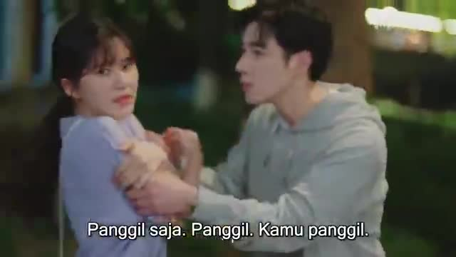 Please Feel at Ease Mr. Ling Ep 5 Part 1
