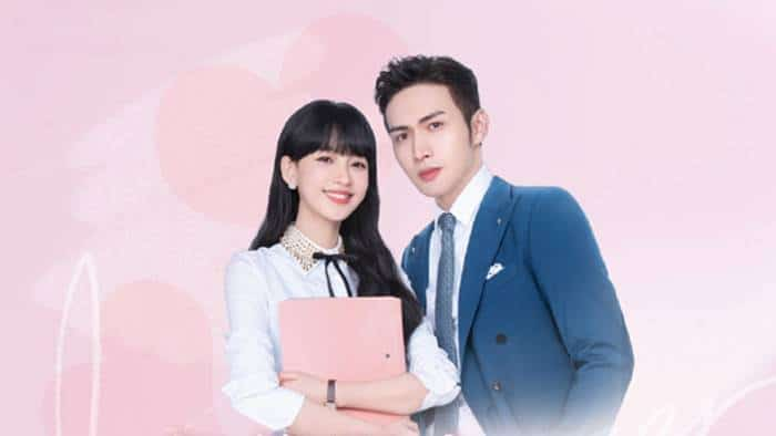 Be Together (Drama China 2021)