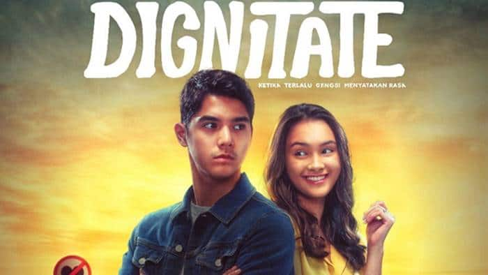 Dignitate (Film Indonesia 2020)